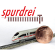 spurdrei  -  Modellbahn 1:450